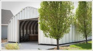 workshop metal garage kits steel arch buildings metal building