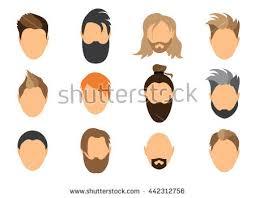 mens hair stock images royalty free images u0026 vectors shutterstock