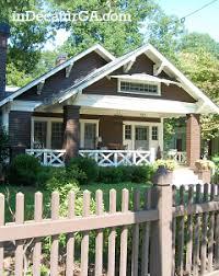decatur bungalows for sale craftsman bungalows in decatur