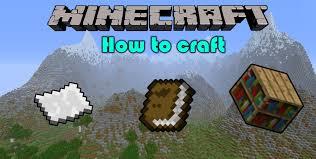 How To Design A Bookshelf by Minecraft 1 10 2 How To Make A Bookshelf Youtube