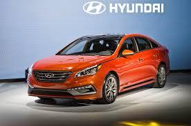 2015 hyundai sonata gls 2015 hyundai sonata look motor trend