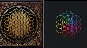 coldplay album 2017 oli sykes reckons coldplay is jackin bmth s album cover