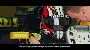 renault f1 van achter de schermen van het renault f1 team youtube