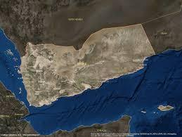 Map Of Yemen Yemen Satellite Maps Leaddog Consulting