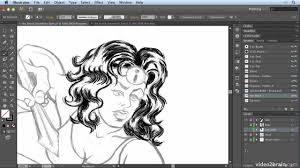 creating and editing art brushes from adobe illustrator cs6