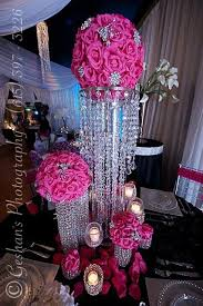 Crystal Chandelier Centerpiece Aliexpress Com Buy Crystal Wedding Chandelier Flower Floral