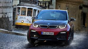 all future bmw to get i3s traction control system that u0027s 50x faster