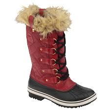 sorel womens boots size 9 sorel s tofino winter boots