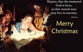 religious christmas card with quotes inspirational xmas wishes poems