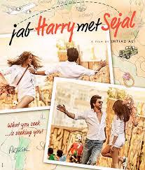 Seeking Series Trailer Shah Rukh Khan To Promote Jab Harry Met Sejal Through A Series Of