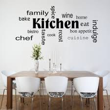 dining room vinyl wall decals dining room decor ideas and