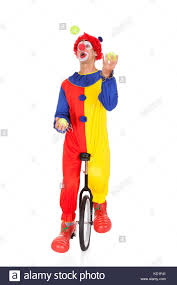 clowns juggling balls clown juggling balls stock photos clown juggling balls stock