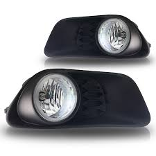 dodge dakota fog light install 2012 2016 dodge grand caravan fog lights clear wiring kit included