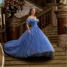 cinderella wedding dresses blue wedding dress naf dresses