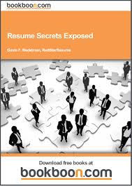 How To Embellish A Resume Resume Secrets Exposed