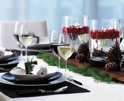 Dinner Table Decor 7 Best Formal Dinner Table Decor Images On Pinterest Holiday