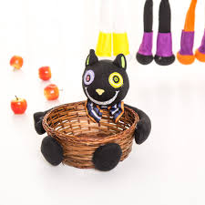 halloween candy gift basket aliexpress com buy 2017 newest halloween witches ghosts bats