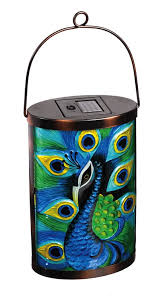 evergreen enterprises inc peacock solar wall décor reviews