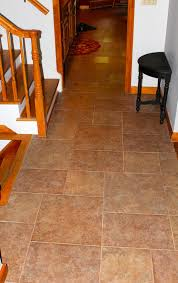 Laminate Tiles For Kitchen Floor Foyer And Kitchen Tile Floor New Jersey Custom Tile