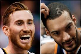 jazz fans can get into playoff spirit with free haircuts styled