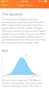 can a dna test really help you lose weight women u0027s health