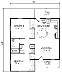 one cottage style house plans 185 best small floor plans images on architecture