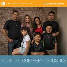 Kari Costas Bay Area Legal Aid Working Together For Justice Home Page