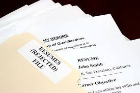 10 things not to put in your resume make a good impression