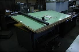 Vemco Drafting Table Vemco Drafting Table