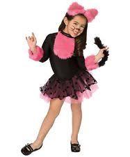 Halloween Costumes Ebay Kids Black Cat Costume Ebay