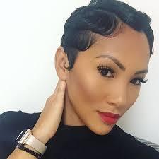 women hairstyles undercut side cuts instagram short hair and
