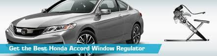 honda accord window regulator window regulators replacement