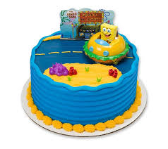 sponge bob cake spongebob krabby patty cake decoset decorating birthday cake baker
