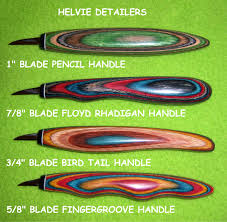 helvie wood carving knives hand made wood carving knives