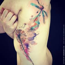 73 best watercolor tattoos style images on pinterest artists