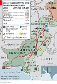 insights into editorial india u0027s participation in cpec the ifs