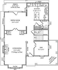 1 story floor plans kelsey by wardcraft homes two story floorplan