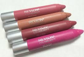 tutorial lipstik revlon revlon colorburst matte balm review swatch youtube