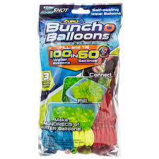 bunch balloons bunch o balloons self sealing water balloons outdoor