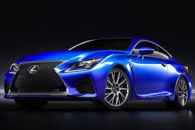 2016 lexus rc f quarter mile new lexus rc f coupe makes 467hp priced at 63k in u s autotribute