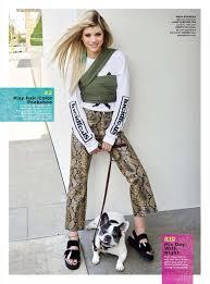 sofia richie seventeen magazine 2016 03 gotceleb