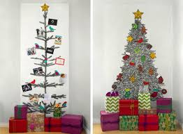 35 alternative tree decoration ideas 2017