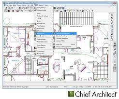chief architect floor plans uda constructionsuite cad integration