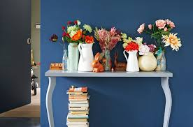 Flowers In Vases Images Use Artificial Flowers To Make A Creative Statement In Your Home