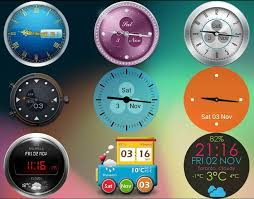 horloge bureau windows 8 45 widgets d horloges pour android beautiful clock widgets les