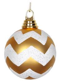 a gold and white from target a brick home