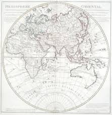 World Map Hemispheres by Jonathan Potter Map Hemisphere Occidental Hemisphere
