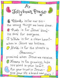 the jellybean prayer free printable happy home fairy