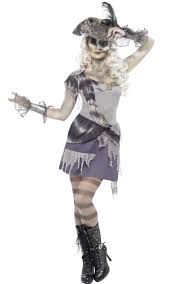 pirate halloween costume ghost pirate halloween costume madame voyage women u0027s costume