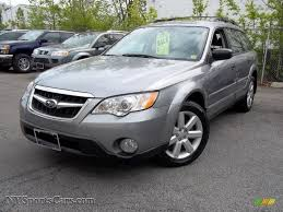 2005 subaru outback black 2008 subaru outback 2 5i wagon in quartz silver metallic 311872